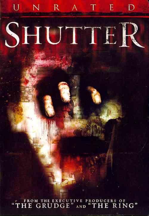 SHUTTER BY JACKSON,JOSHUA (DVD)